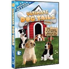 Ultimate Dog Tails Volume 2