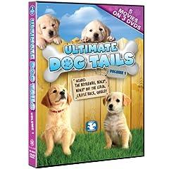 Ultimate Dog Tails Volume 1