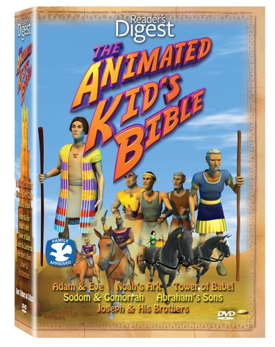 Animated Kid's Bible