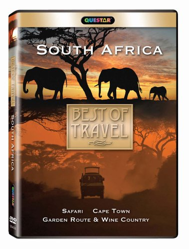 Best of Travel: South Africa