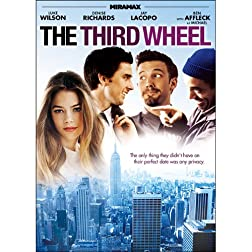 The Third Wheel