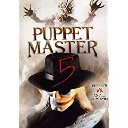 Puppet Master V