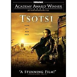 Tsotsi