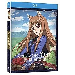 Spice and Wolf: Season One [Blu-ray]