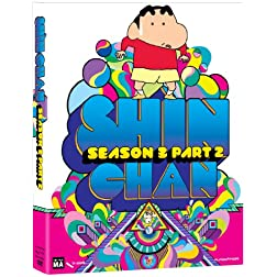 Shin Chan: Season Three, Part Two
