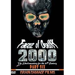 Facez of Death 2000 Vol. 6