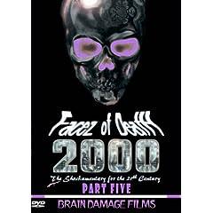 Facez of Death 2000 Vol. 5