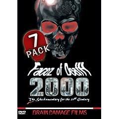 Facez of Death 2000 Vols. 1-7