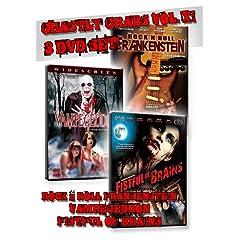 Ghastly Grabs Vol. 11