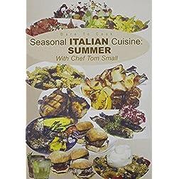 Dare To Cook, Seasonal Italian Cuisine