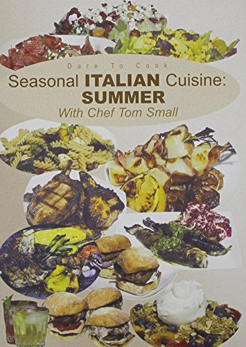 Dare To Cook, Seasonal Italian Cuisine