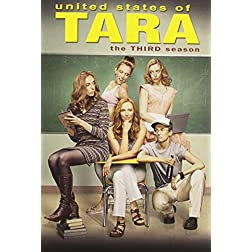 United States of Tara: Third Season