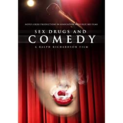 Sex Drugs and Comedy