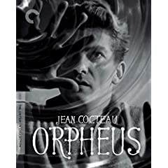 Orpheus (Criterion Collection) [Blu-ray]