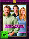 Everwood - Staffel 4 (5 DVDs)