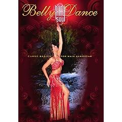 Belly Dance Body, Mind & Soul