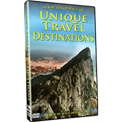 Miracles of Nature-Unique Travel Destinations - Filmed in HD!