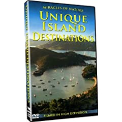 Miracles of Nature-Unique Island Destinations - Filmed in HD!