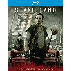 Stake Land [Blu-ray]