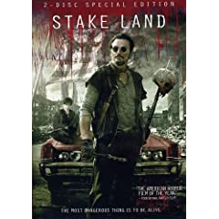 Stake Land 2 Disc Special Edition