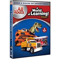 All About: A World Of Learning Vol 1