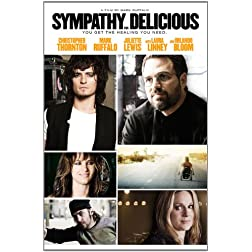 Sympathy for Delicious [Blu-ray]