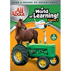 All About: A World Of Learning Vol 2