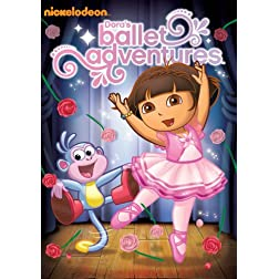 Dora's Ballet Adventures