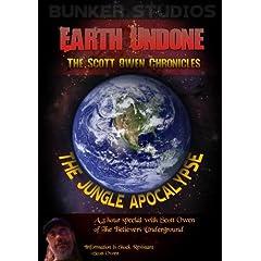 Earth Undone