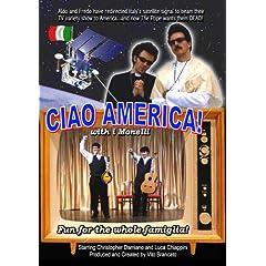 Ciao America! with i Monelli