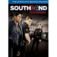 Southland: The Complete Second Season (Uncensored) (2 Disc)