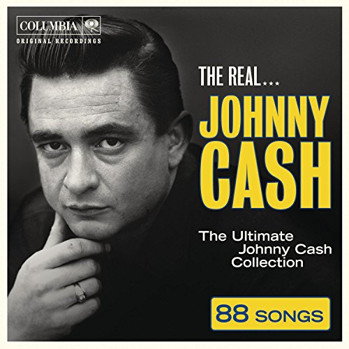 The Real Johnny Cash