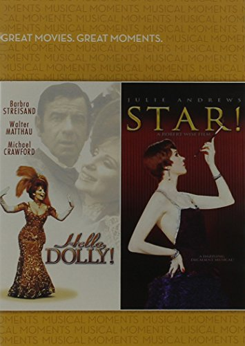 Hello Dolly & Star