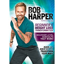 Bob Harper: Beginner's Weight Loss