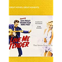 Love Me Tender & Seven Year Itch