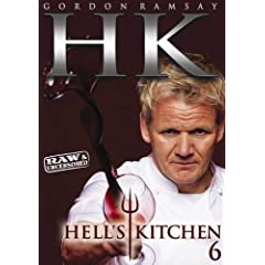 Hell's Kitchen: Season 6 Raw & Uncensored