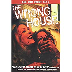 Wrong House