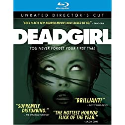 Deadgirl [Blu-ray]