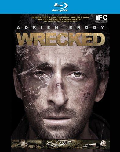 Wrecked [Blu-ray]
