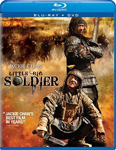 Little Big Soldier (Bluray + DVD Combo) [Blu-ray]