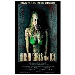 Bikini Girls on Ice [Blu-ray]