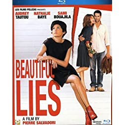 Beautiful Lies [Blu-ray]