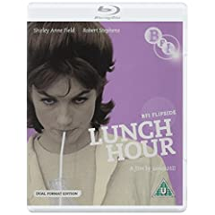 Lunch Hour [Blu-ray]