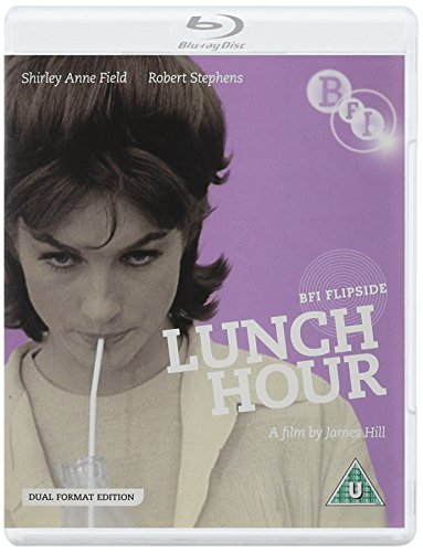 Lunch Hour [Blu-ray]