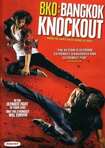 BKO: Bangkok Knockout
