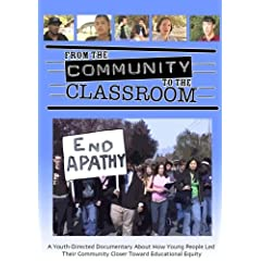 From The Community To The Classroom