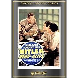 Hitler - Dead or Alive (1943)