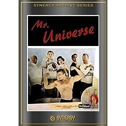 Mr. Universe (1951)
