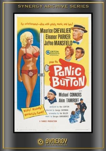 Panic Button (1963)
