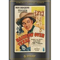 Rainbow Over Texas (1946)